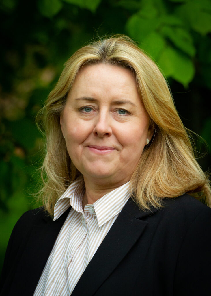 Katarina Andersson, RegSmart